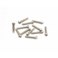 American Vintage Stratocaster® Saddle Intonation Screws